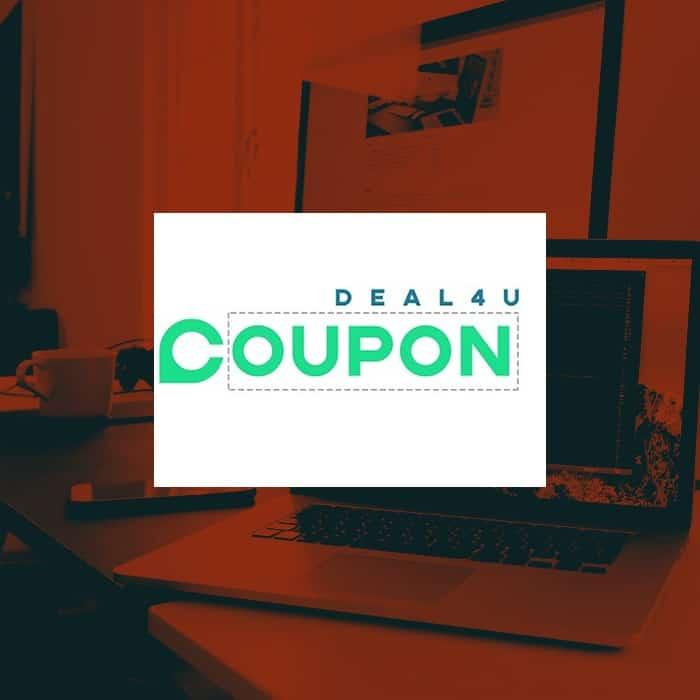 coupon-deal-website
